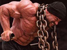 Voici une liste de 6 exercices de «force athlétique»