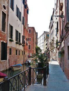 Sestiere San Marco, Venezia, Italy - Les Carnets de Gee ©