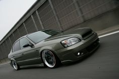 My Car with stance