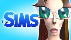 CREATING MY GIRLFRIEND - The Sims