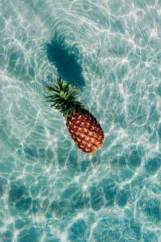 #pineapple ♥