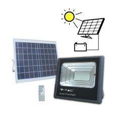 LED Solárne reflektory Led