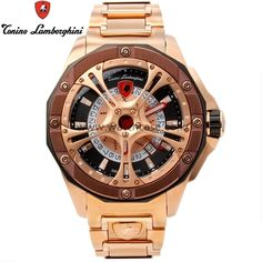 Tonino Lamborghini Spyder Chronograph TL845 Wristwatch