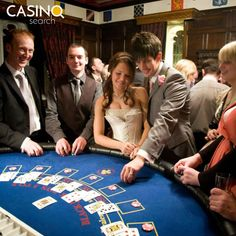 All forms of gambling are frowned upon by preachers - except marriage 👰🤵 - Unknown wise person Casino Card Game, Wise Person, Online Casino, Card Games, Marriage, Shapes, Author, Valentines Day Weddings, Weddings