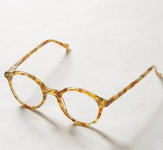 10 Pairs of Eyeglasses for Summer-to-Fall Reading   Design*Sponge