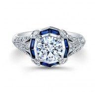 Saturn AD951 Engagement Ring