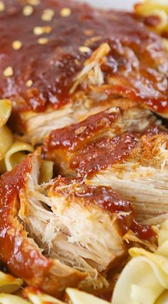 Sweet and Tangy Crockpot Chicken Crock Pot Slow Cooker, Slow Cooker Recipes, Crockpot Dishes, Slow Cooker Chicken, Crockpot Recipes, Crock Pot Cooking, Meat Recipes, Turkey Recipes, Chicken Recipes