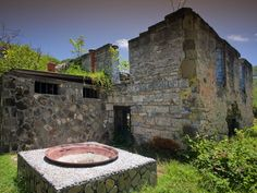 Firefly Plantation #Bequia - About the Plantation History #Caribbean