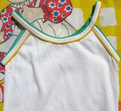 70s Tank Top 3T by lishyloo on Etsy, $5.00