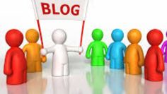 How to write and publish your first blog entry - Quick Review for us