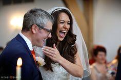 Mythe Barn wedding   Chris and Laraine