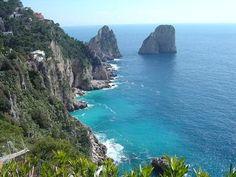 Mar de Capri