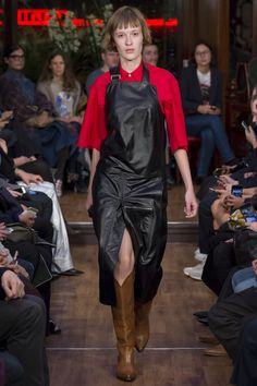 Vetements Spring 2016 Ready-to-Wear Collection - Vogue