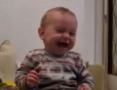 VIDEO: Laughing Babies Compilation...
