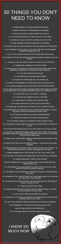 50 cosas...
