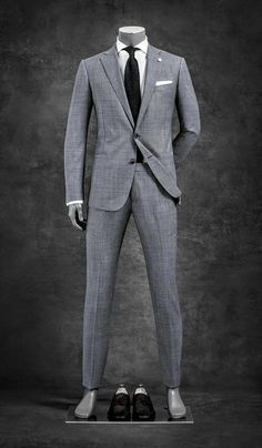 Gentleman Mode, Dapper Gentleman, Gentleman Style, Mens Fashion Suits, Mens Suits, Moda Formal, Style Masculin, Paris Mode, Business Dresses