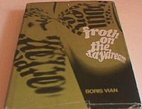First English-language edition cover