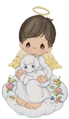 Collection of Precious Moments Angel Clipart Precious Moments Quotes, Precious Moments Coloring Pages, Precious Moments Figurines, Angel Clipart, Angel Images, Cute Clipart, Vintage Postcards, Baby Quilts, Painted Rocks
