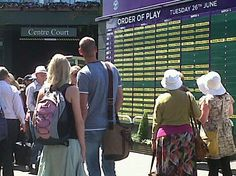 Wimbledon em London, Greater London