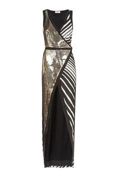 Sass & Bide The letter dress