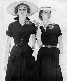 Aywon Originals 1952 Suzy Parker (L)