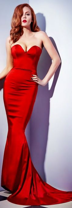 The Lady in Red....                                                       …