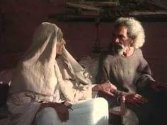 Saint Jérôme film en kabyle (Asterjem n Hirunimus)