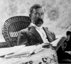 Charles Courtney Curran (American, 1861-1942), c. 1909.