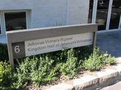kingdom hall of jehovahs witnesses copenhagen denmark