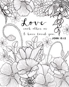 Pin By RicLDP Artworks On Christian Coloring Pages
