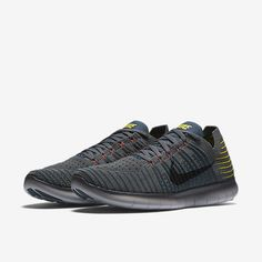 new product 5ab20 7e6a1 Nike Free RN Flyknit Zapatillas de running - Hombre