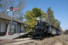 Silver Creek and Stephenson Railroad | Flickr - Photo Sharing!