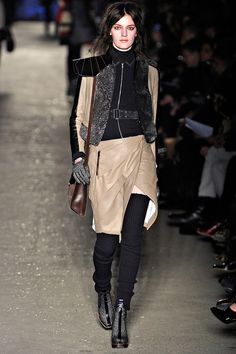 Rag & Bone Fall 2012 RTW - Review - Fashion Week - Runway, Fashion Shows and Collections - Vogue