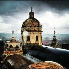 Las mejores fotos de #Nicaragua en Instagram I (20 fotos)