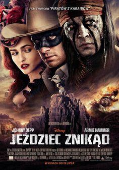 Jeździec znikąd / The Lone Ranger Online (2013)