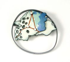 cellule no. 4 by danielle embry, via Flickr
