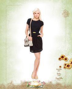 dress, modelagem, Antix