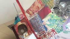 Printing, Box, Design, Snare Drum