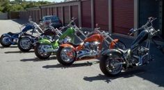 2004 Big Dog Mastiff Chopper Motorcycle | Totally Rad Choppers