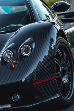 Pagani See more #sports #car pics at www.fabuloussavers.com/wcarsthree.shtml
