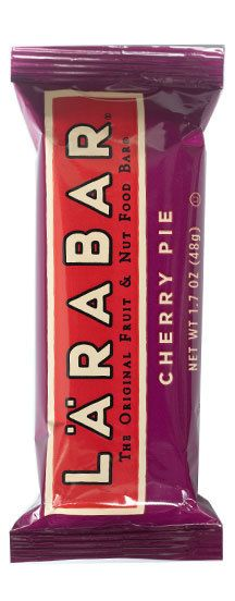Larabar website- has the ingredients in every bar they make so I can make them ALL at home!!