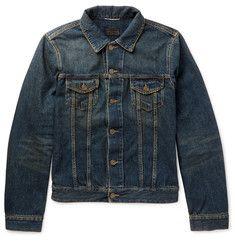 Saint LaurentDenim Jacket