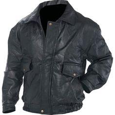 Napoline™ Roman Rock™ Design Genuine Leather Jacket #NapolineRomanRock #BasicJacket
