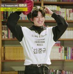 the heart omg aw Yg Trainee, Baby Koala, K Idol, Treasure Boxes, Yg Entertainment, Jun, I Am Awesome, Kpop, Archive