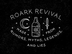 Roark Revival by Ben