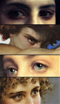 renaissance art Eyes are so powerful in painting and photography. Such detail to make them look real . Eyes are so powerful in painting and photography. Such detail to make them look real . Aesthetic Painting, Aesthetic Art, Art Sketches, Art Drawings, Rennaissance Art, Arte Van Gogh, Renaissance Paintings, Old Paintings, Famous Artists Paintings