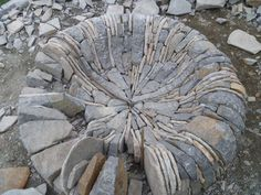 Drystone Firebowl Callum Grey