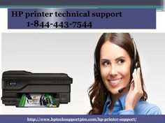 Dial 1-844-443-7544 HP printer technical support for HP Products Issues  HP printer technical support 1-844-443-7544 is an authentic remote technical service provider with 99% customer satisfaction. Out tech savvy technician solved all complex HP technical problems in products such as Computer, Laptop, Printer, Scanner, and Tablet, etc. 24*7! For more Detail visit our site http://www.hptechsupport360.com/hp-printer-support/