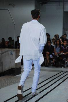 3.1 Phillip Lim Spring 2013 Menswear