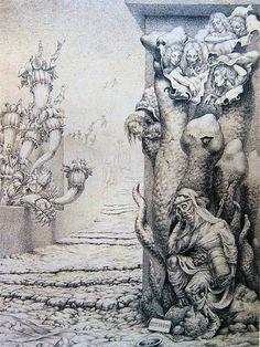 Johfra Bosschart - Ecce Homo